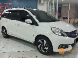 Foto Honda Mobilio E AT 2015 DP Minim