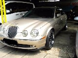 Foto 2001 Jaguar S-Type 3.0