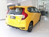 Foto 2019 Honda Jazz 1.5 RS Hatchback