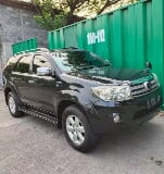 Foto 2009 Toyota Fortuner G Luxury