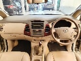 Foto Toyota Kijang Innova 2.0 v luxury manual...
