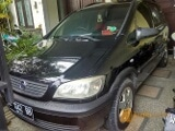 Foto Chevrolet Zafira th 2003 Bagus