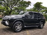 Foto Toyota Fortuner G AT Diesel 4WD