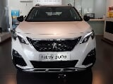 Foto PEUGEOT 3008 SUV 1,6 Turbo Allure Plus