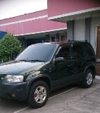 Foto Dijual Ford Escape 3.0 4x2 V6 (2003)