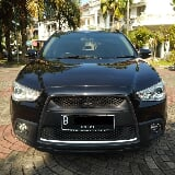 Foto Outlander Sport GLS at 2012 Hitam