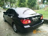 Foto Altis Type G Th 2001 Murah Dapat