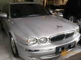 Foto Jaguar 2.5 X Limited Automatic Tahun 2003