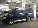Foto Kijang Super Jantan Th 96