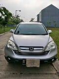 Foto Dijual Honda CR-V All New 2.4 (2007)