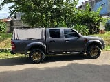 Foto Jual Ford Ranger Double Cabin 2011