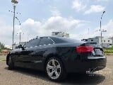 Foto Audi a5 coupe 2014 black on black atpm tdp 100jt