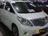 Foto Alphard S Audioless