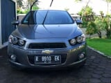 Foto 2015 - chevrolet - new aveo lt at 1.8