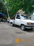 Foto Di pick up Toyota kijang super 92