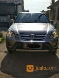 Foto Honda CRV 2.4 AT 2006 TDP Hanya7 Antik
