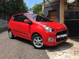 Foto Daihatsu Ayla 2014 type X AT