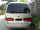 Foto Jual, kia travello diesel 2.7, manual thn 2007