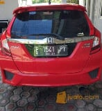 Foto Jazz Merah Type RS