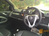 Foto Mercy Smart Fortwo Passion Panoramic Hijau 2010...