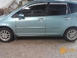 Foto Honda jazz2007 manual