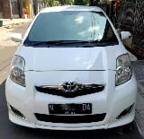 Foto 2011 Toyota Yaris S Limited Automatic