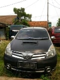 Foto Over Kredit Nissan Grand livina XV 1.5