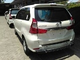 Foto Dijual Toyota Avanza All New 1.3 G (2016)