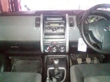 Foto Dijual Nissan X-Trail All New 2.0 (2009)