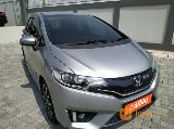 Foto Honda Jazz RS AT 2017 Silver Metalik