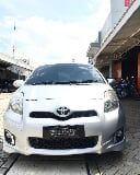 Foto 2012 toyota yaris s limited edition