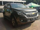 Foto Chevrolet Trailblazer AT Tahun 2016 Automatic