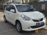 Foto All New Sirion Matic