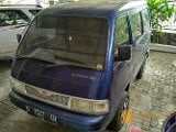 Foto Suzuki Carry Futura 1.5