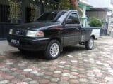 Foto Toyota Kijang Pick-up 2015