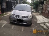 Foto Nissan Grand Livina XV 1,5 thn 2009 Metic Warna...