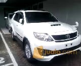 Foto Toyota Fortuner 2013 VN Turbo