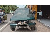 Foto 1992 Isuzu Panther 2.3 Manual SUV ppl plat AE...