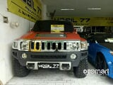 Foto HUMMER H3 V8 warna orange asli