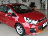 Foto KIA All New Rio Option AT