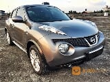 Foto Nissan Juke RX 2013 / 2012 Grey Good Condition