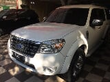 Foto 2010 Ford Everest XLT AT