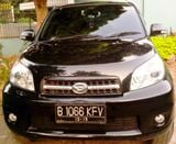 Foto Daihatsu New Terios Ts At-Extra 2011 (99%...