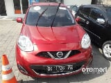 Foto Nissan march 1.2 asli bali
