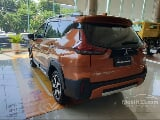 Foto Mitsubishi Xpander 1.5 cross at premium nik 2019