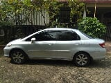 Foto Honda City IDSI AT 2004 Triptonic