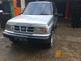 Foto Suzuki Sidekick th 2000