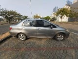 Foto Honda City 2005 Sedan dijual
