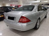 Foto For Sale th. 2001 Mercedes-Benz MERCY S280 AT....