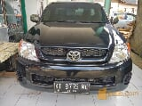Foto Toyota Hilux Pick Up 2.0 tahun 2010